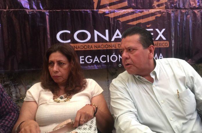 Francisco Vasconcelos 696x458 - Conamex y Facultad de Derecho de la UdeC realizarán 'Primer Seminario en Oralidad Mercantil'
