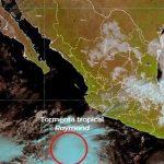 raymond 150x150 - Tormenta Tropical Raymond se localiza al suroeste de las costas de Jalisco y Colima