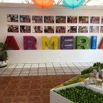 stand del ayuntamiento de armeria 150x150 - Ayuntamiento de Armería reconoce en stand de la Feria a jóvenes destacados