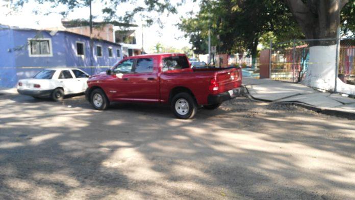 4E3A0B72 A423 4E44 9604 87164E77D497 696x392 - Balacera en colonia Josefa Ortiz de Domínguez, hubo un muerto y un herido