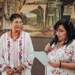 """Conferencia ¿Es invisible la presencia femenina en la sociedad a 150x150 - """"¿Es invisible la presencia femenina en la sociedad?"""": Teresa Valdés"""