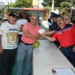 futsal Leon Alam 150x150 - León Alam llama a la unidad gremial; realizan torneo de Futsal