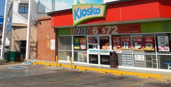 kiosko 696x356 - Habilitan más de 500 puntos para pago de holograma