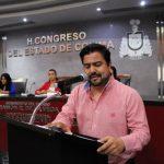 morenista Julio Anguiano 150x150 - Exfuncionario de gobierno gana amparo y congreso deberá pagar diferencia en el pago de su pensión