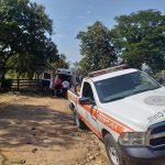 96A9E594 6DC1 4F4D A437 AA6C9BA320E6 150x150 - Pareja sufre accidente en el Cerro del Toro - #Noticias