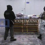 DECOMISAN COCAÍNA 150x150 - Marina Armada decomisa 150 paquetes de polvo con características de cocaína - #Noticias