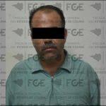 Foto Vinculación 150x150 - Lo vincularon a proceso por robar restaurante en Tecomán - #Noticias