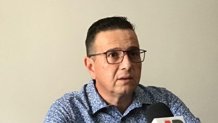 Javier Pinto 696x393 - Nueva Alianza llama a decir 'no' a quienes ofrezcan dinero por afiliarse o acudir a alguna asamblea constitutiva - #Noticias
