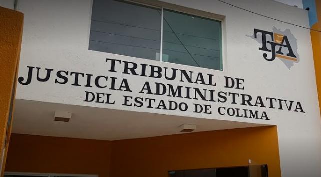 tribunal de justicia administrativa de colima - Van 21 candidatos para integrar el Tribunal de Justicia Administrativa; repiten los actuales magistrados
