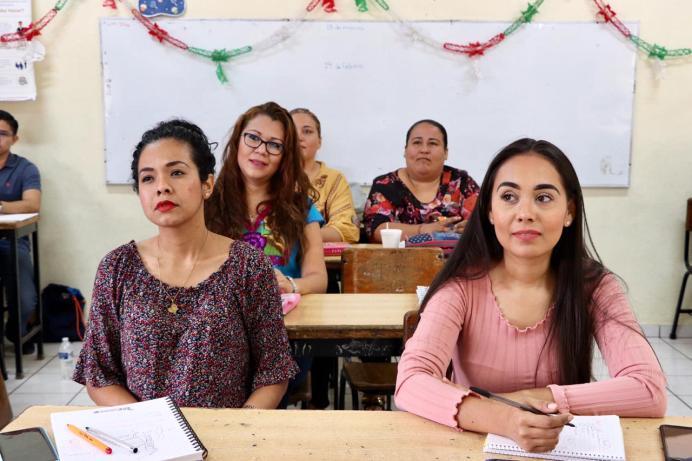 Arranca SE Oferta Académica de Formación Continua 2020