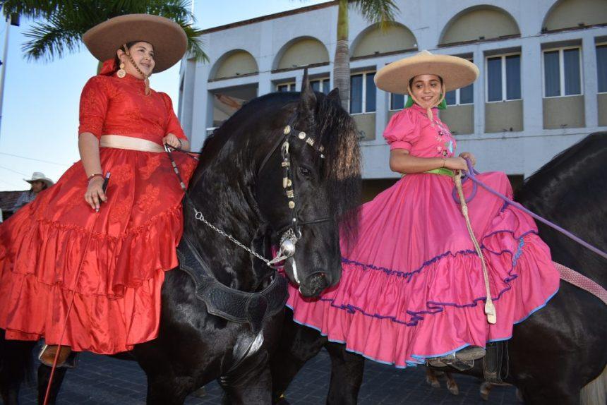 """Cabalgata de Mujeres 2020 f 1024x684 - Cabalgata de Mujeres """"Pasión a Caballo"""", lo más destacado de este viernes - #Noticias"""
