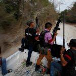Grupos de autodefensa se preparan ante posible enfrentamiento con Cemeí Verdía en los límites de Colima Michoacán 150x150 - Grupos de autodefensa se preparan ante posible enfrentamiento con Cemeí Verdía en los límites de Colima-Michoacán - #Noticias