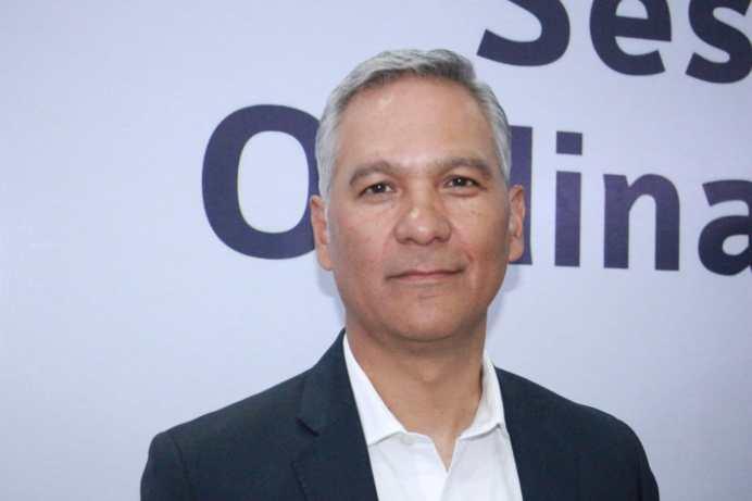 Ricardo Bucio