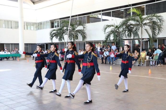 Telesecundaria de Manzanillo gana Concurso Estatal de Escoltas 2020