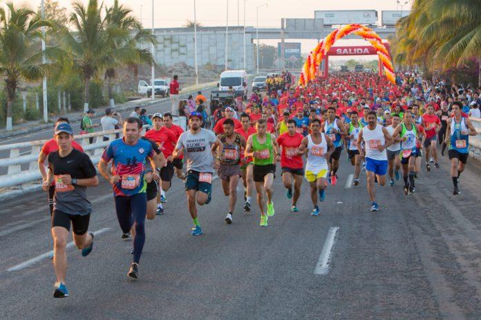 carrera 10K Ternium  696x464 - Al 70% las inscripciones para la carrera 10K Ternium 2020 que se realizará el 8 de marzo - #Noticias