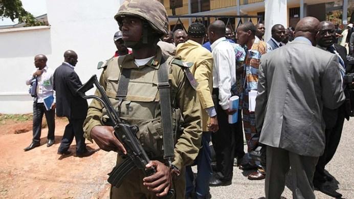 masacre en Camerún