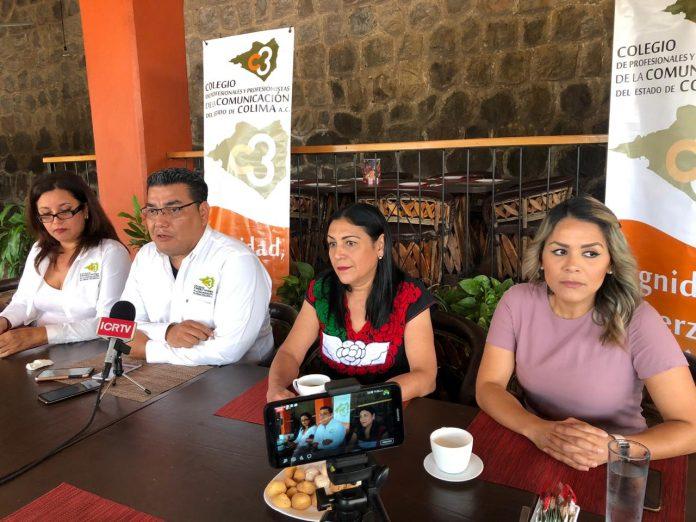 Anuncian 4ta Semana de la Comunicación en Colima 696x522 - Anuncian 4ta Semana de la Comunicación en Colima - #Noticias