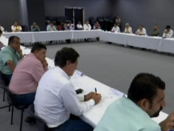 Declaratoria de emergencia en Colima por Covid 19