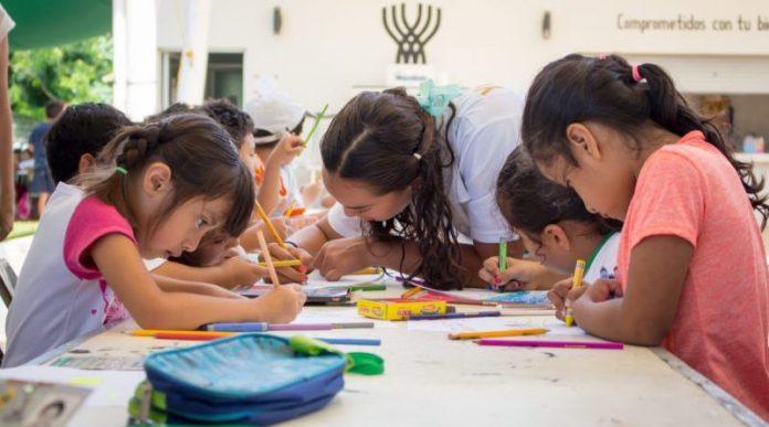 Dibujo2 696x387 - Invitan a participar en el Segundo Concurso Estatal de Dibujo Infantil