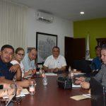 Felipe Cruz reunión por salud 150x150 - Felipe Cruz pide a Villalvarenses atender recomendaciones del sector Salud contra coronavirus