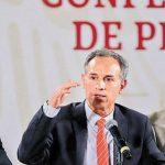 Hugo López Gatell 150x150 - ¿Qué implica el adelanto de medidas de fase 2 por Covid-19 en México?