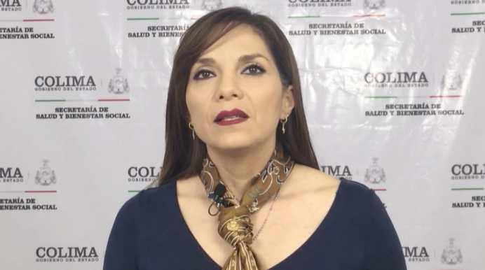 Leticia Guadalupe Delgado Carrillo