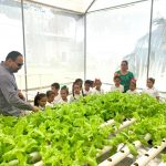Niños visitan la UdeC a 150x150 - Conocen alumnos de jardín de niños qué hace un agrónomo - #Noticias