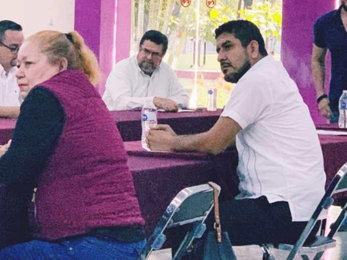 Pide el regidor Ángel Venegas transparencia de acciones en combate al Covid-19