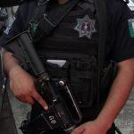 Policía Estatal 150x150 - Policía Estatal captura a un sujeto por portación de arma - #Noticias