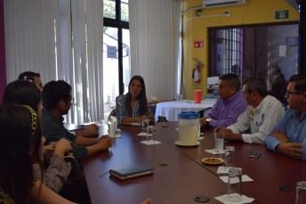 Reciben Ayuntamientos capacitación de OSAFIG sobre prevención de conflicto de interés