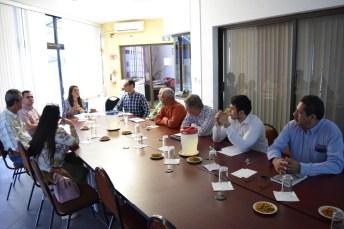 Reciben Ayuntamientos capacitación de OSAFIG sobre prevención de conflicto de interés2