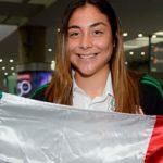 Wendy Toledo 150x150 - 'Es una pasión representar a mi país': Wendy Toledo - #Noticias