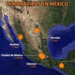 coronavirus en mexico 150x150 - Los efectos del Covid-19 en la economía mexicana; van siete casos confirmados - #Noticias