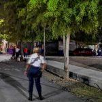 disparan contra policía en Armería 150x150 - Disparan contra agente de vialidad de Armería a espaldas de la presidencia municipal - #Noticias