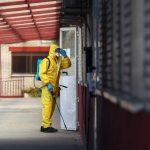 madrid coronavirus 150x150 - Suman más de 3 mil 400 fallecidos en España por coronavirus