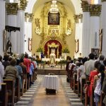 misas católicas 150x150 - Se suspenden misas en todo el país anuncia la Iglesia Católica; las transmitirán por Internet