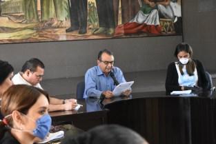 Felipe Cruz Apuesta por Apoyar al Sector Productivo y el Cuidado de la Salud