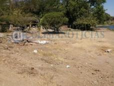 Protección Civil retira a más de 80 turistas de Zacatecas del río Armería (5)