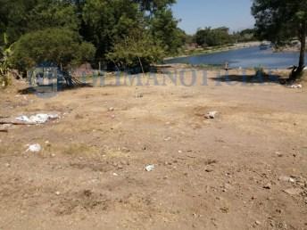 Protección Civil retira a más de 80 turistas de Zacatecas del río Armería (7)
