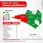 COvid19 colima 16 mayo 150x150 - Suman 69 casos de #Covid-19 en el Estado de #Colima
