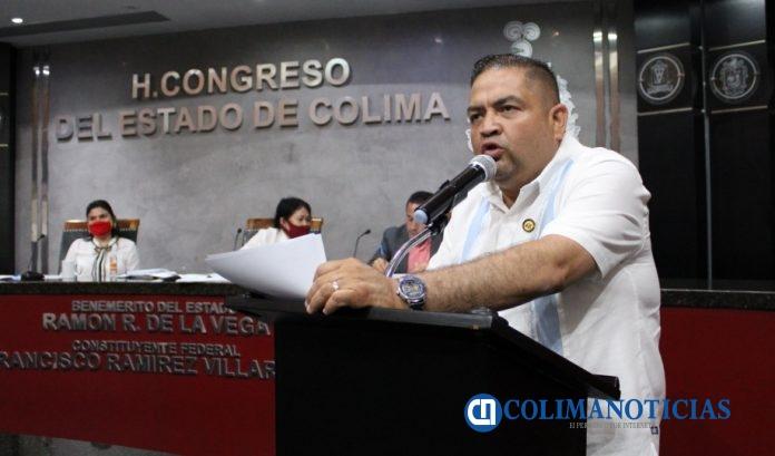 Guillermo Toscano 1 696x409 - Congreso aprueba exhorto a CFE y Comisión Reguladora de Energía por altas tarifas de luz