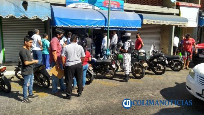 SGG 2 696x392 - Aplican operativo sanitario conjunto en Manzanillo: SGG