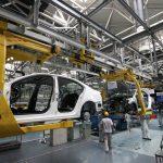produccion de autos 150x150 - Producción de vehículos registra caída durante abril del 98.8%