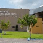 Complejo administrativo