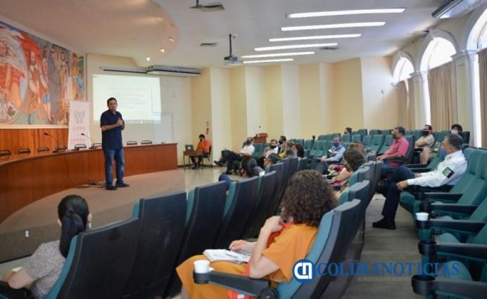 Consejo Municipal de Protección Civil de Colima, preparado para el temporal de lluvias
