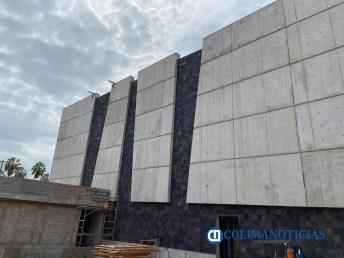 Edificio del C5i se construye con 150 mdp del crédito 2018