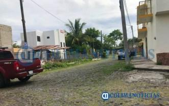 Localizan un cadáver en la colonia Fátima