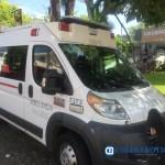 ambulancia traslados covid