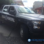 policia municipal de cuauhtemoc