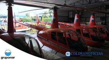 Grupomar apoyó con puente aéreo a pasajeros varados en el Aeropuerto Nacional Playa de Oro1)